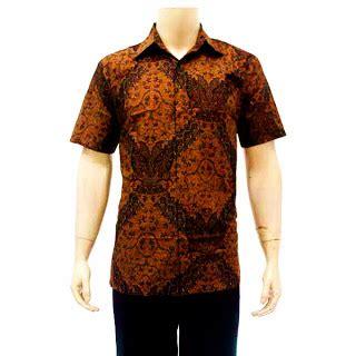 Kemeja Batik Pria Murah Kode Rkr01 kemeja pria batik tulis kode bp 3355 batik bagoes
