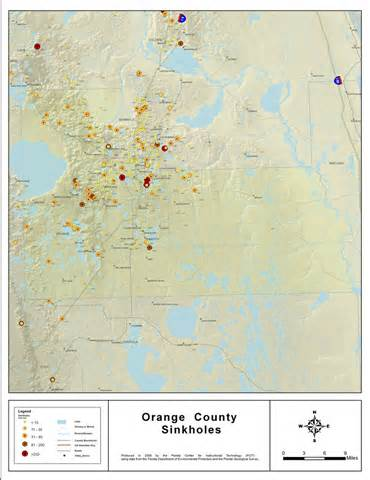 Map Of Orange County Florida by Orange County Florida For Pinterest