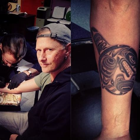alice in chains tattoo jerry cantrell grunge is