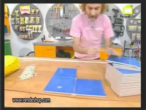 colocacion de azulejos youtube