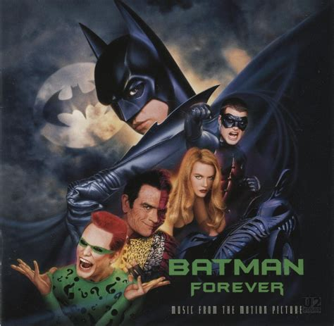 u2 the best of torrent u2songs various artists quot batman forever quot soundtrack