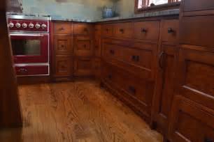 attractive Quarter Sawn Oak Cabinets #1: DSC_0176.jpg