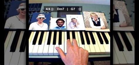 theme song ellen degeneres show how to play the theme song from the ellen degeneres show