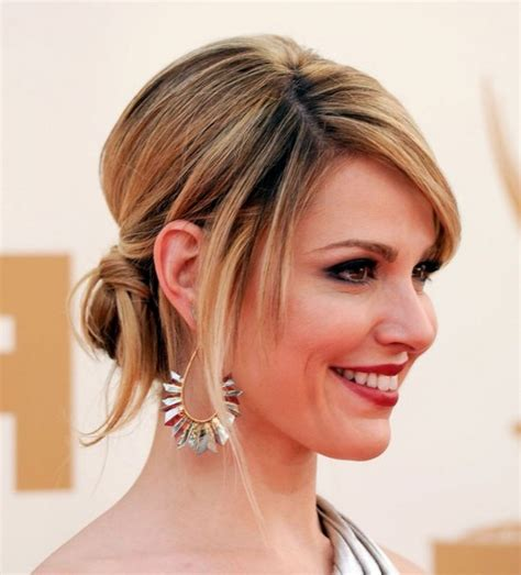 contemporary shoulderlength hairstyles modern updo hairstyles modern updos for medium length hair