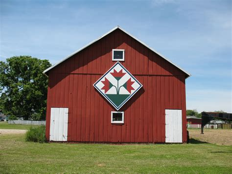 Quilt Barns by Shedfor Barn Quilt Patterns Kentucky