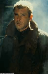 Blade Runner Harrison Ford Gosling Confirms He Is To In Blade Runner 2 With