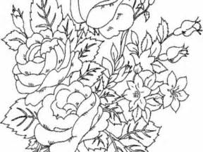 free printable coloring pages for adults advanced flowers advanced coloring pages adults az coloring pages