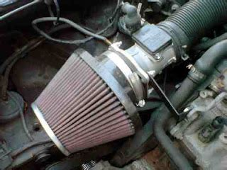 how often should you replace a car air filter how to