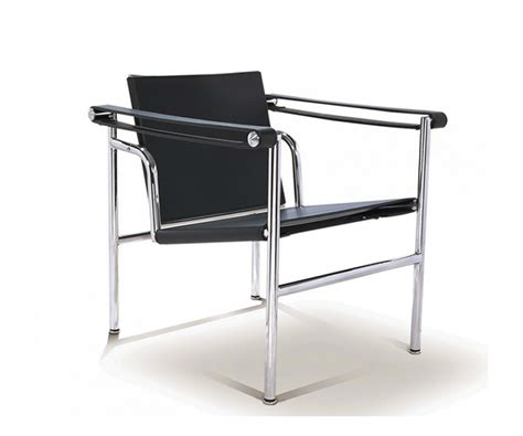 lc1 sessel i i le corbusier lc1 basculant 729 made in italy