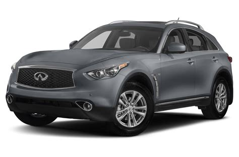 Infiniti Size Suv New 2017 Infiniti Qx70 Price Photos Reviews Safety