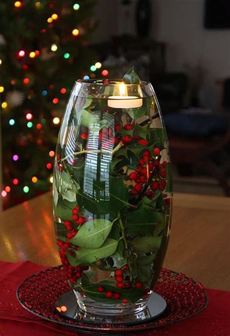 fresh christmas centerpieces top decorations 2018 celebration all about
