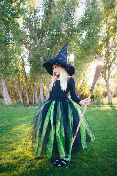 Handmade Witch Costume - best 25 witch costume ideas only on