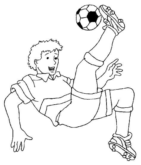 imagenes para dibujar a lapiz trackid sp 006 coloriage activites football 224 colorier allofamille
