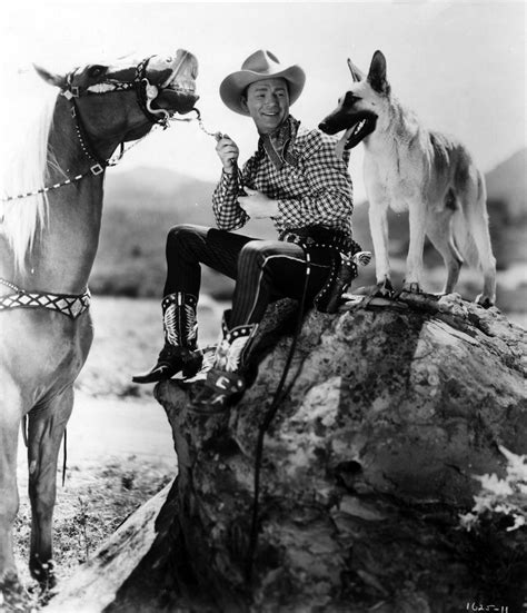 1000 images about roy rogers dale trigger bullit pat gabby on saturday roy rogers grit