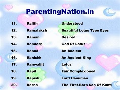 Baby Names 21 Unexplored Ancient Mithun Rashi Baby Boy Names With Meanings