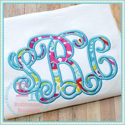 embroidery design boutique 2 pdf 1000 ideas about monogram alphabet on pinterest