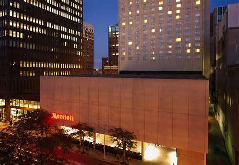 Des Moines Marriott Downtown   Des Moines, IA   Luxury