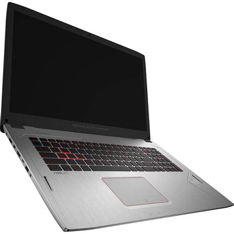 Laptop Asus Gamers Republic asus 17 3 quot republic of gamers strix gl702vs gl702vs ds74