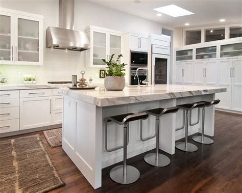 How To Design A Kitchen Island With Seating Kitchen Islands With Seating Kitchen Island With Chairs Sarkem With Kitchen Islands With