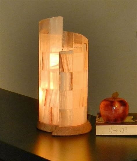 natural light desk 88 best images about onyx stone l alabaster on