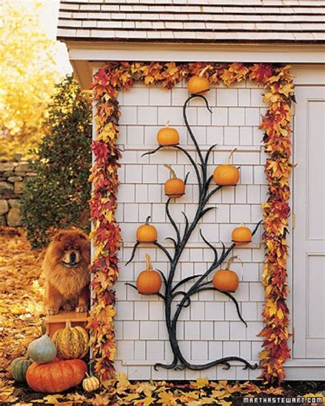 fall decorating projects 7 diy autumn decoration and centerpiece ideas