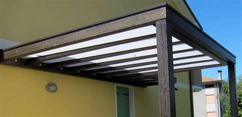 copertura terrazzo in policarbonato coperture terrazzi in policarbonato