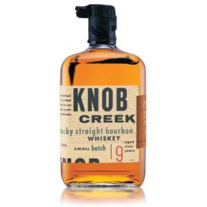 Knob Creek Small Batch by Review Of Knob Creek Small Batch 9 Year Bourbon The