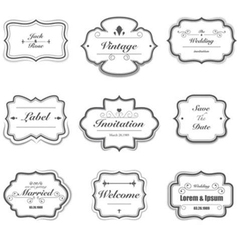 Hochzeit 8 Monat by Hochzeit Vektoren 252 Ber 3 000 Kostenlose Dateien Im Ai