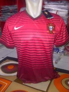 Kaos World Cup World Cup 03 jual kaos bola jersey jersey bola grade ori portugal home