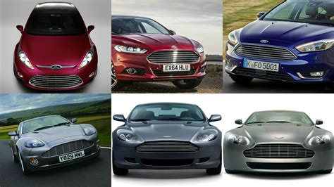 aston martin grill dear ford could you please get over aston martin already