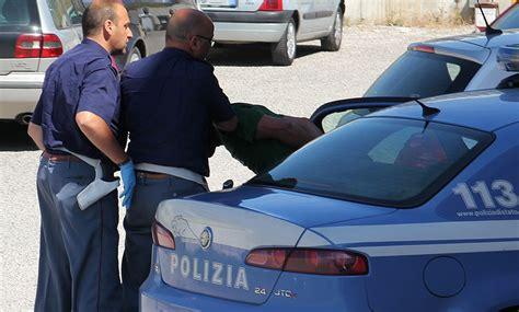 banche palermo rapina banche nord italia per non danneggiare l