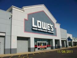 lowe s home improvement cincinnati oh company profile