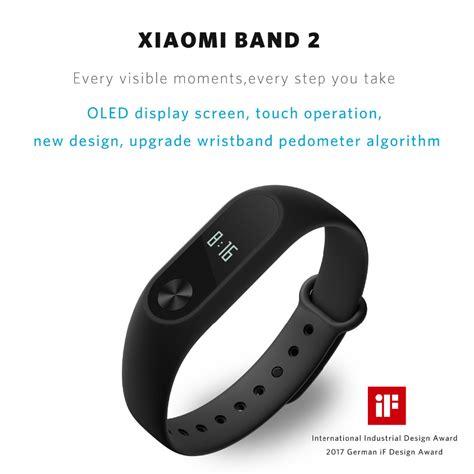 Sale Xiaomi Mi Band 2 Oled New Segel Original Jsp907 xiaomi band 2 mi band smart wristband fitness tracker