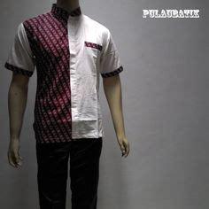 Blouse Kemeja Style B816 Bkk Fashionimport mavazi menswear javanese batik pattern fabric for summer mavazi s fashion