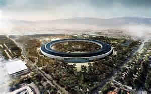 New Apple Headquarters by Apple S New Spaceship Cupertino Hq In Pictures Telegraph