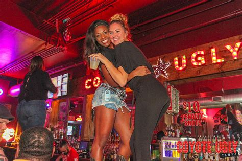 coyote ugly saloon ugly pix january