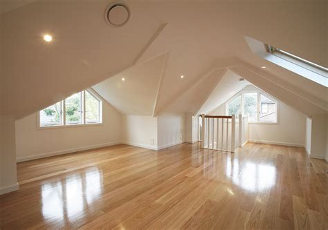 attic conversions in london