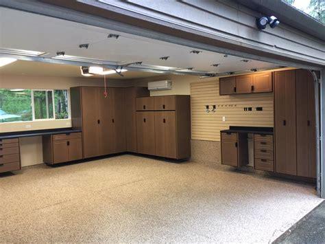Eastside Garage redmond garage makeover eastside garage outfitters