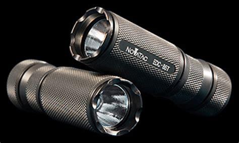 novatac flashlights novatac edc 120t tactical flashlight