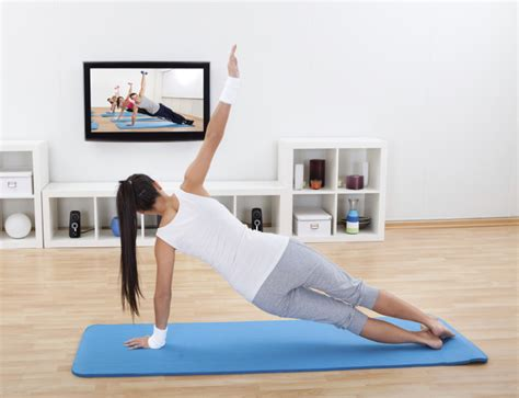 exercise bedroom 5 easy at home exercises for your living room precor