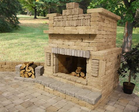 Menards Outdoor Fireplace by Nile Fireplace At Menards 174