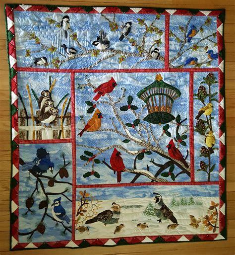 I Quilt by Audubon S Tutorial Iquilt