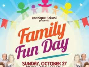 family day flyer template alternative family day flyers by kinzi wij dribbble