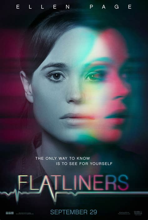 Flatliners 2017 Film You Ll Never Want To Experiment With The Afterlife After
