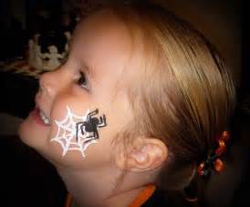 easy face paintings for halloween simple face painting halloween images amp pictures becuo