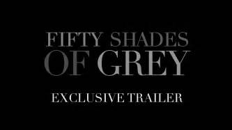 fifty shades of grey official teaser trailer hd