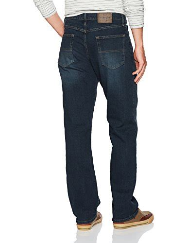 Big Sale Jeansdenim Wrangler Blue Kw Premium wrangler authentics s big and classic relaxed fit jean blue flex 36x36