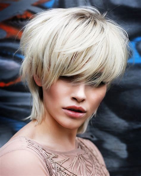 haircuts 2017 blonde 16 attractive short hairstyles for women 2016 2017