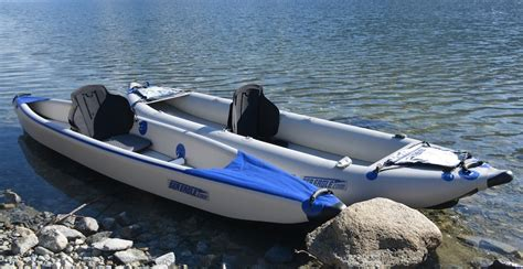 inflatable fishing boat vs kayak compare fast inflatable kayaks
