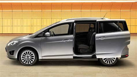 Ford Grand C Max Abmessungen by Ford C Max Specs 2010 2011 2012 2013 2014